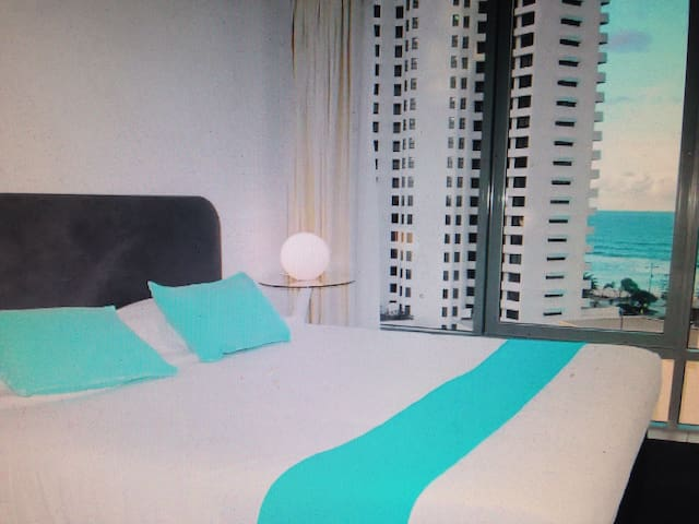 Hotel studio - Chuncheon - Appartement