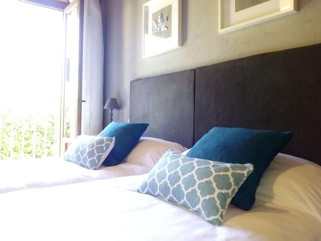 La coracha de Pedraza - Segovia - Apartment