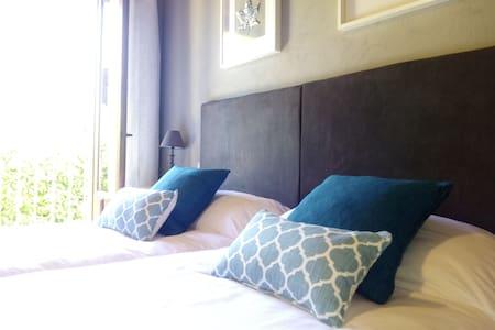 La coracha de Pedraza - Segóvia - Apartamento