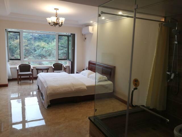 盛庭四星级酒店式公寓