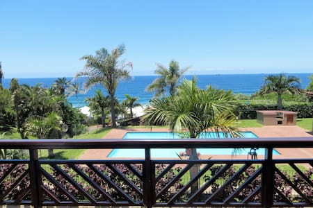 Sea Views close to the Beach, Restuarants & Shops - Umdloti