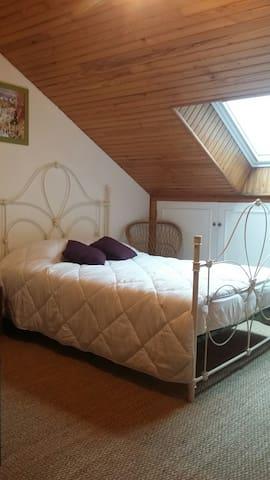 1 ou 2 chambres tout confort Charleville Mézières