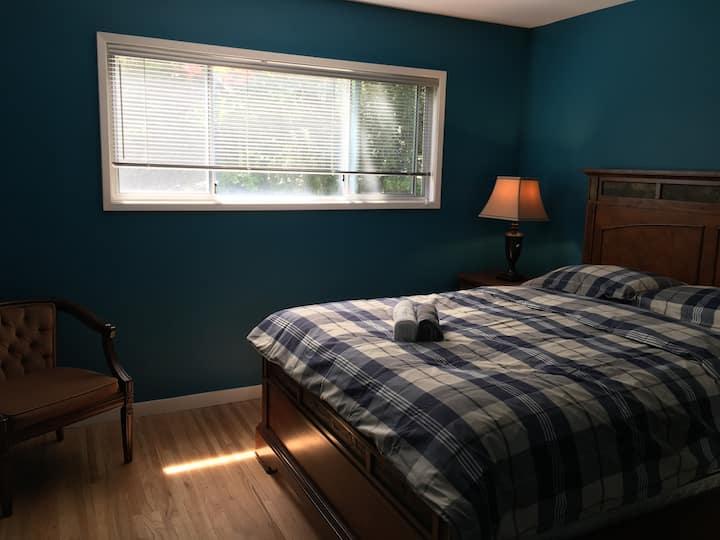 2161 大床房公用卫生间