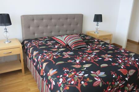 Deluxe 2-bdrm city center apartment - Таллинн - Квартира