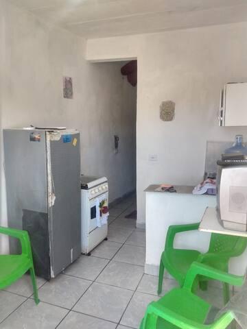 apartamento 33 casa do sol
