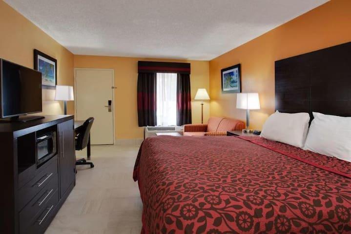 ✮✮✮ Marvelous Double Bed Non Smoking At Sarasota ✮✮✮