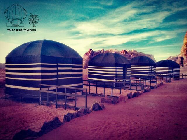 Yalla Rum Eco Camp