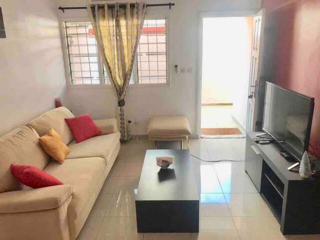 Cute 1 Bedroom with 1.5 bath - Casa Soleil