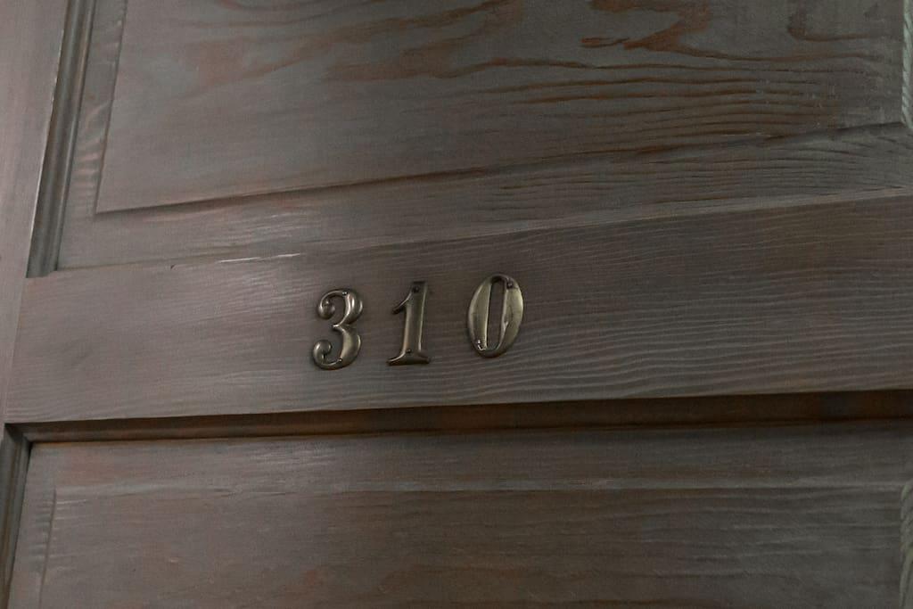 Centralia Square Room 310