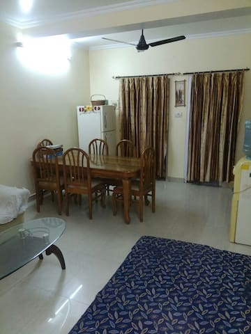 A 1BHK