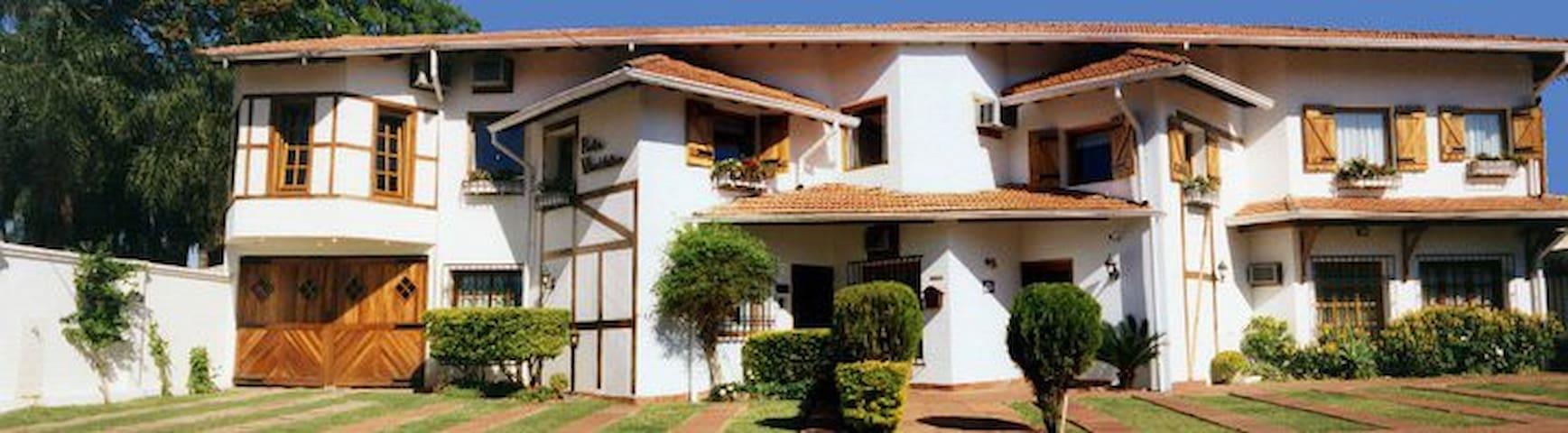 Tu Casa en Asuncion - Asunción