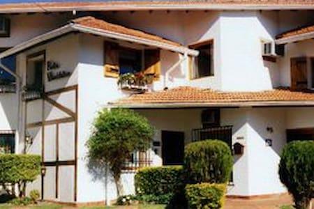 Tu Casa en Asuncion - Apartment