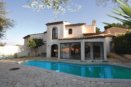 3 Bedrooms Cottage in Mougins - Mougins