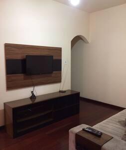 Apartamento 1 quarto em BH