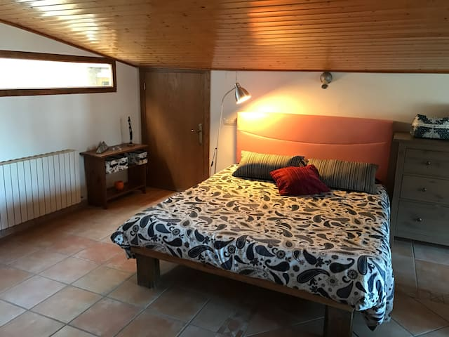 Perfect B&B near Girona - Celrà - Bed & Breakfast