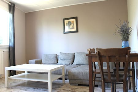 T2 - Joli Appartement - Minimes - Toulouse