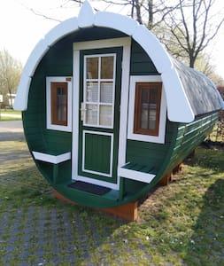 Ferienhaus für 4 Gäste mit 8m² in Werlte (59079)