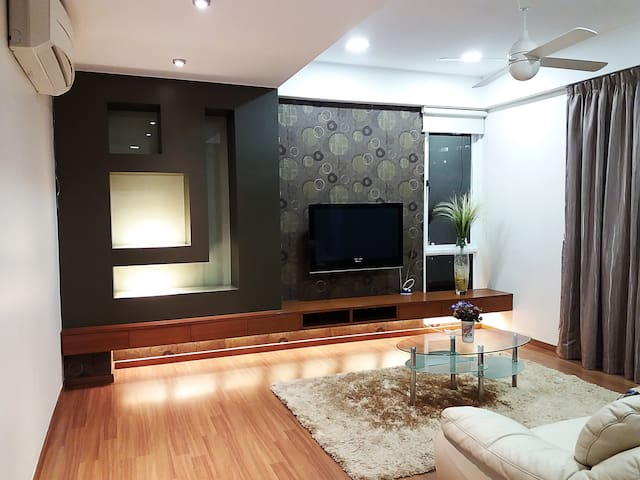 Penang Inn VIP (Superior Room + Private Living) - George Town - Boutique hotel