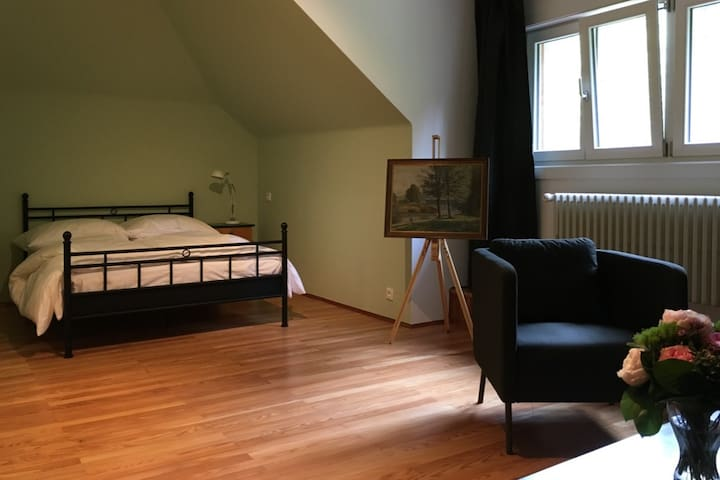 Herrenhaus im Maltatal  _Huberts Stube  _B&B