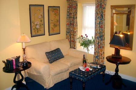 The Studio at Ahernes Townhouse &  Seafood Bar - Youghal