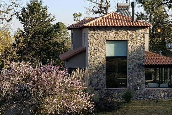 "Beautiful House "",Quebrada San Lorenzo"""