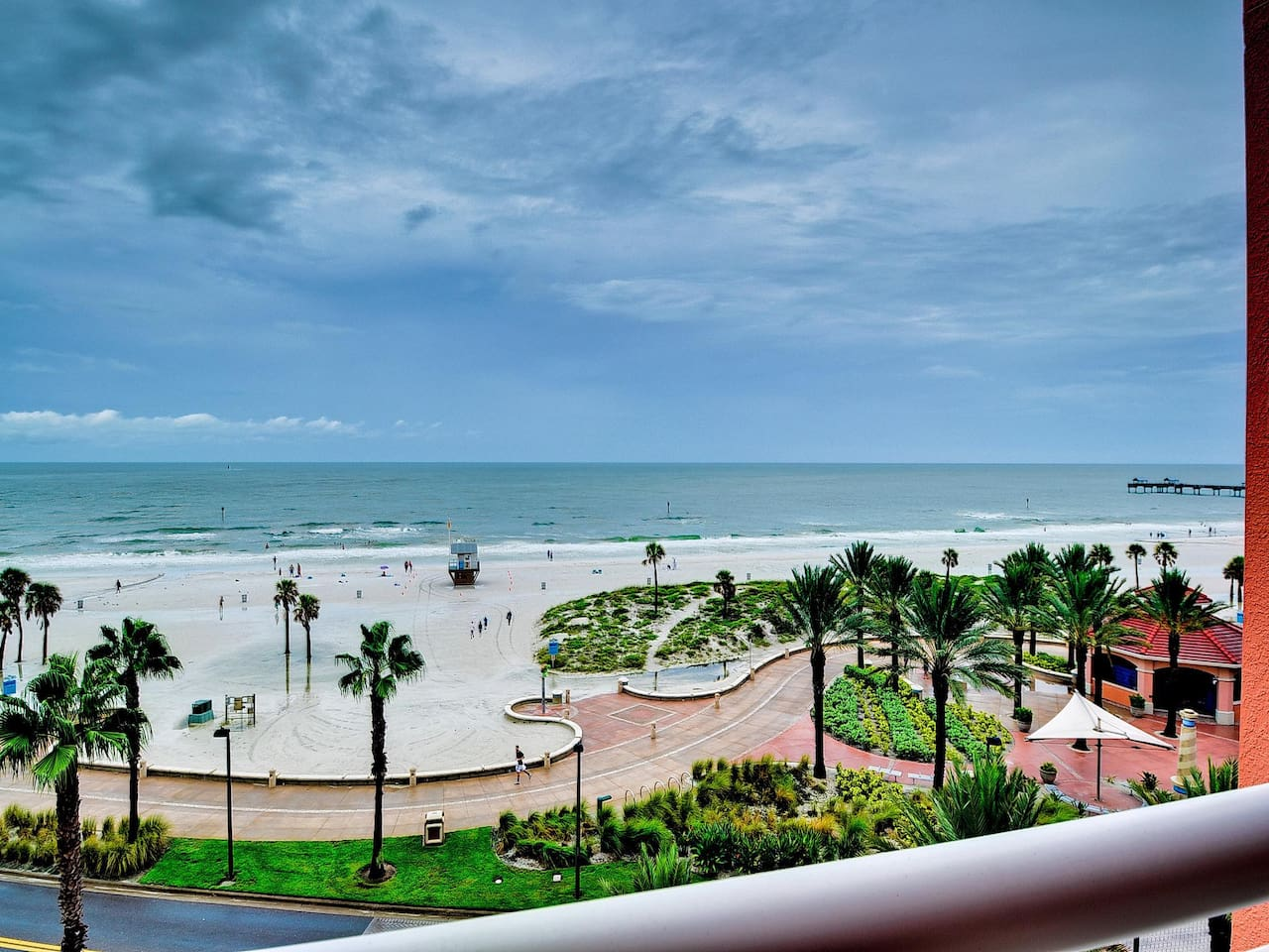 Aqualea Hyatt Residence 504 Luxury Condo At 15080 Apartments For In Clearwater United States