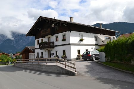"""Blue Apartment"" Haus  Simmerling - Saalfelden"