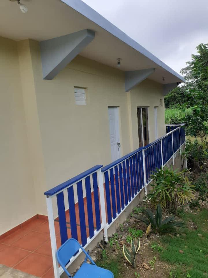 Habitaciones Privadas a 100 metros de Laguna Dudu