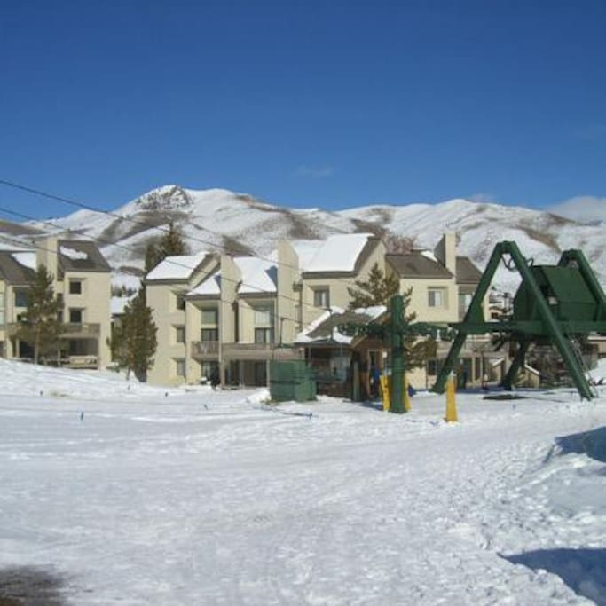 Sun Valley Condo 2 Bedroom Gorgeous Deck Condominiums For Rent In Sun Valley Idaho United