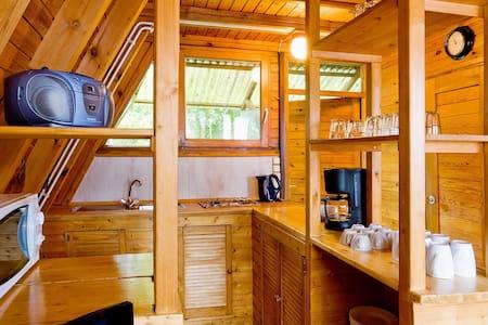 Wonderful House Geesthof 4724.6 - Hechthausen - Villa