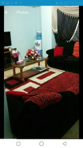 Great location Apartment with WiFi - Nairobi