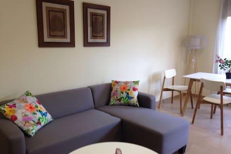 Apartamento con gran terraza - Appartamento