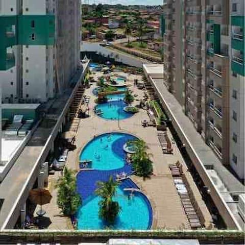 Thermas dos Laranjais - Olimpia Park Resort