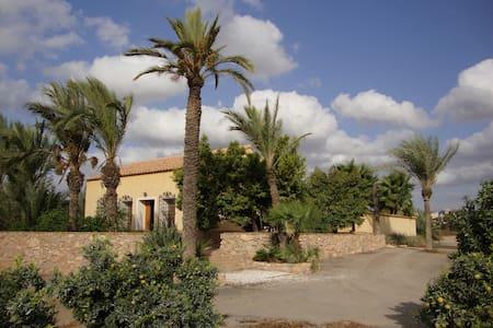 """Classic Villa """"Los Gorriones"""" - Aguilas"""
