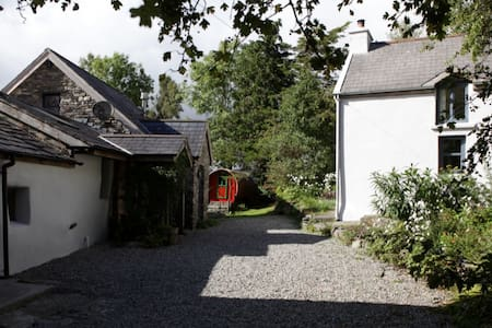 The Cottage @ Shiplake in the heart of West Cork - Dunmanway - Rumah