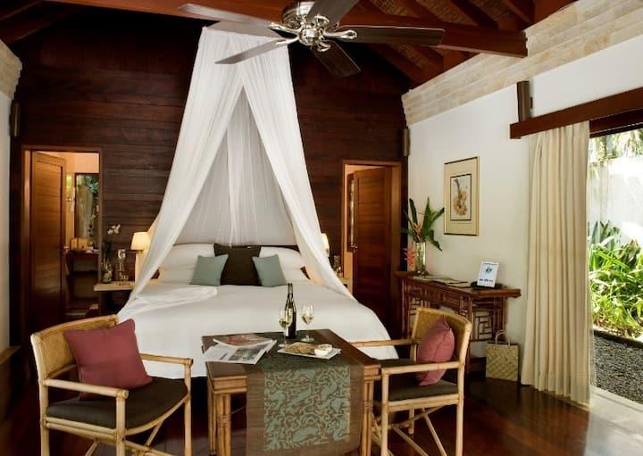 Garden Villa - luxurious tropical modern style