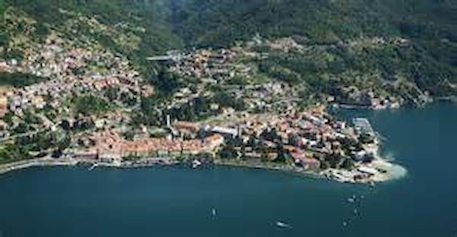 Ideal room Lago di Como - Bellano - Hus
