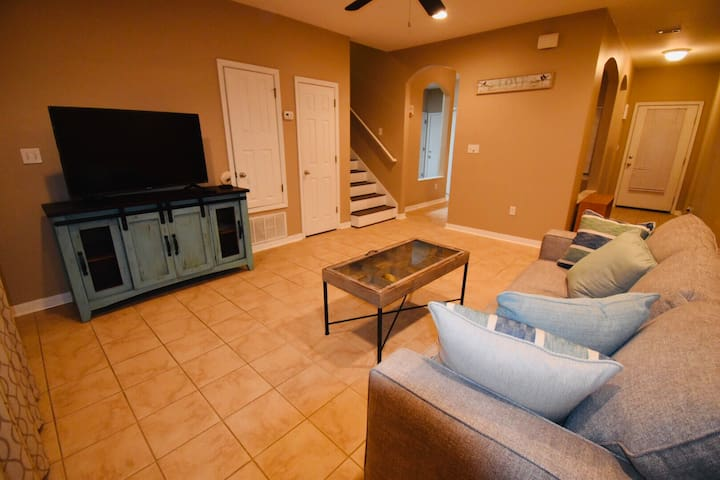 Private Townhouse near Destin and beaches