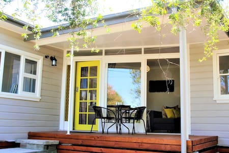 Little 2beds Cottage Cessnock(see attached studio)