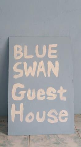 Blue Swan Guest House - Bangkok