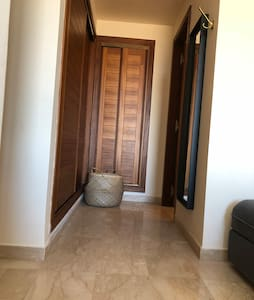Casablanca Nouaceur appartement airport mohammed V