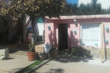 Apartamento en Chalet rural - Riba-roja de Túria