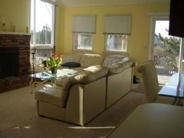 Beach House Amagansett - Amagansett - Casa