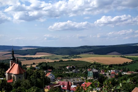 Welcome to Chriby, the cleanest area in CZECH REP. - Střílky