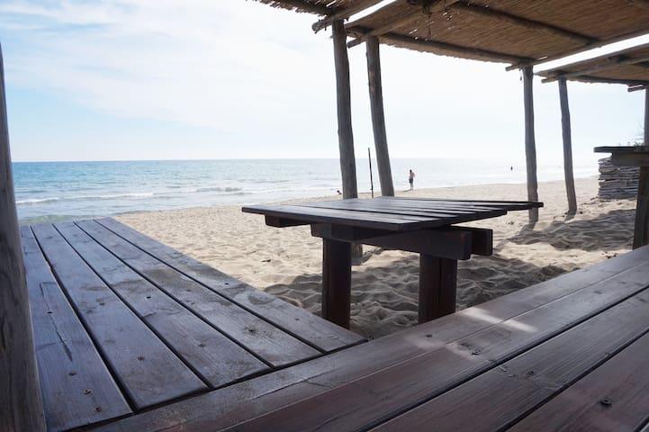 Villa Isabel - A Modern Tuscany Beach Villa