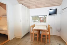 Holiday cottage with 1 bedroom on 25m² in Juelsminde