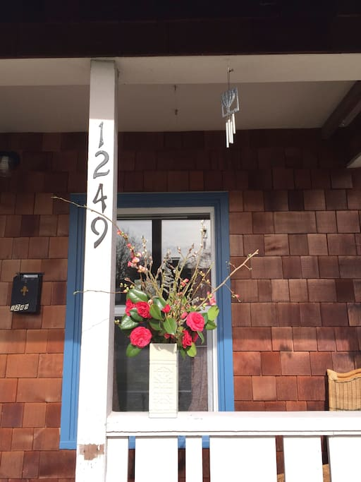 Welcome to  1249 W. Broadway Eugene, Oregon