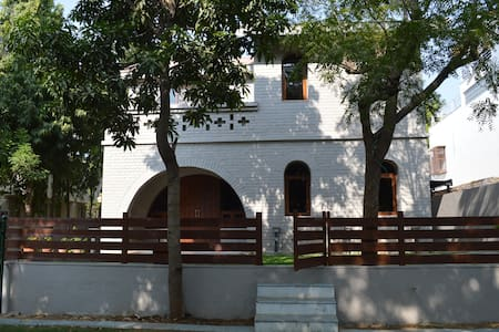 The GREY house. Bunglow No: 154. - Gandhinagar - Ház