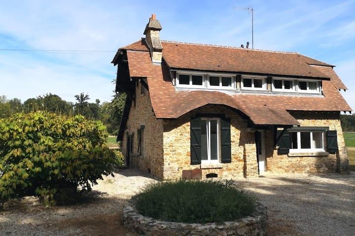 La maison de Guerlande