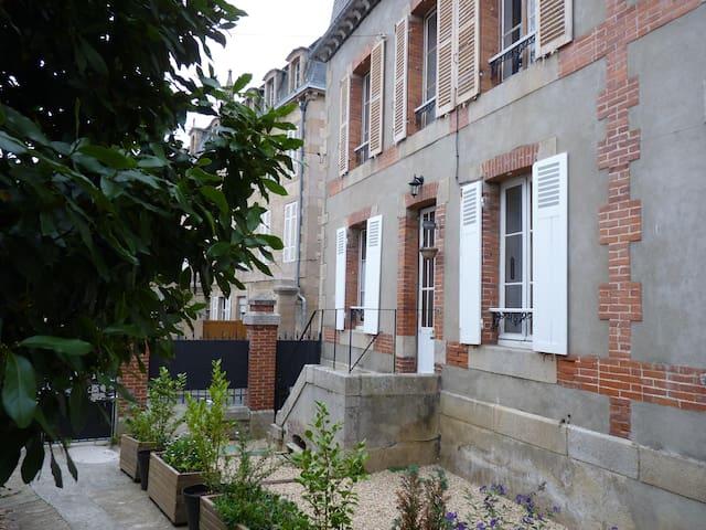 Maison authentique de charme 7 pers - Saint-Quay-Portrieux - Haus